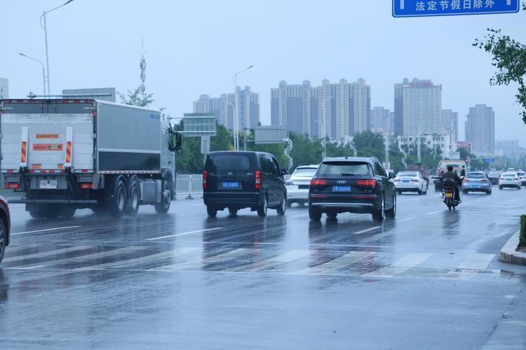 云南开展道路交通安全风险隐患专项整治 将围绕8方面开展重点整治