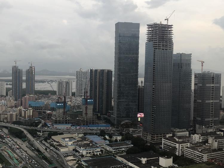 深圳龙华人才街区项目拟于2024年建成 总建面约22万平