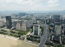 央行:保持房地产金融政策稳定性 加大住房租赁金融支持力度