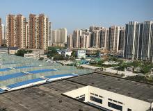 五一假期二手房日均成交量同比下滑,深圳降超八成