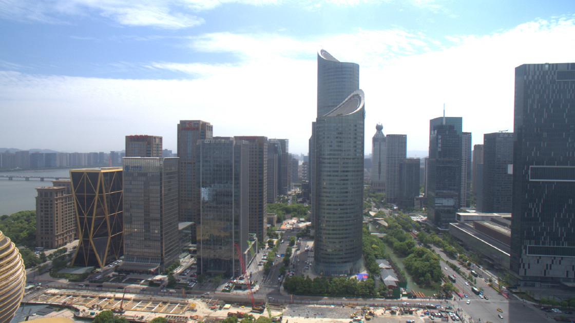 浙江:逐步提高商品房预售条件 推进现房销售试点