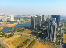 """海淀""""两区""""建设13个项目签约,注入创新发展新活力"""