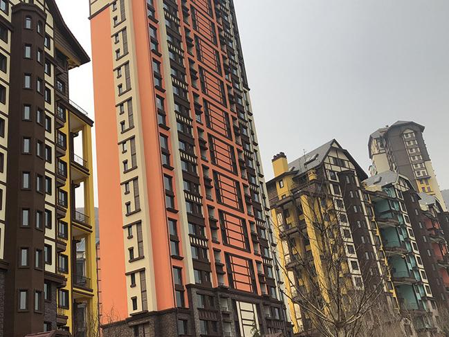 二手房专用 住宅楼 二手住宅 老楼 二手房 北京房子