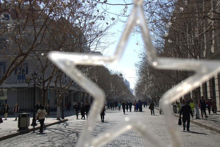 哈尔滨市13处街路景区级冰景惊艳亮相 具体点位都