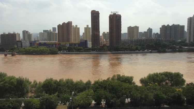 黄河银川段已全线开河