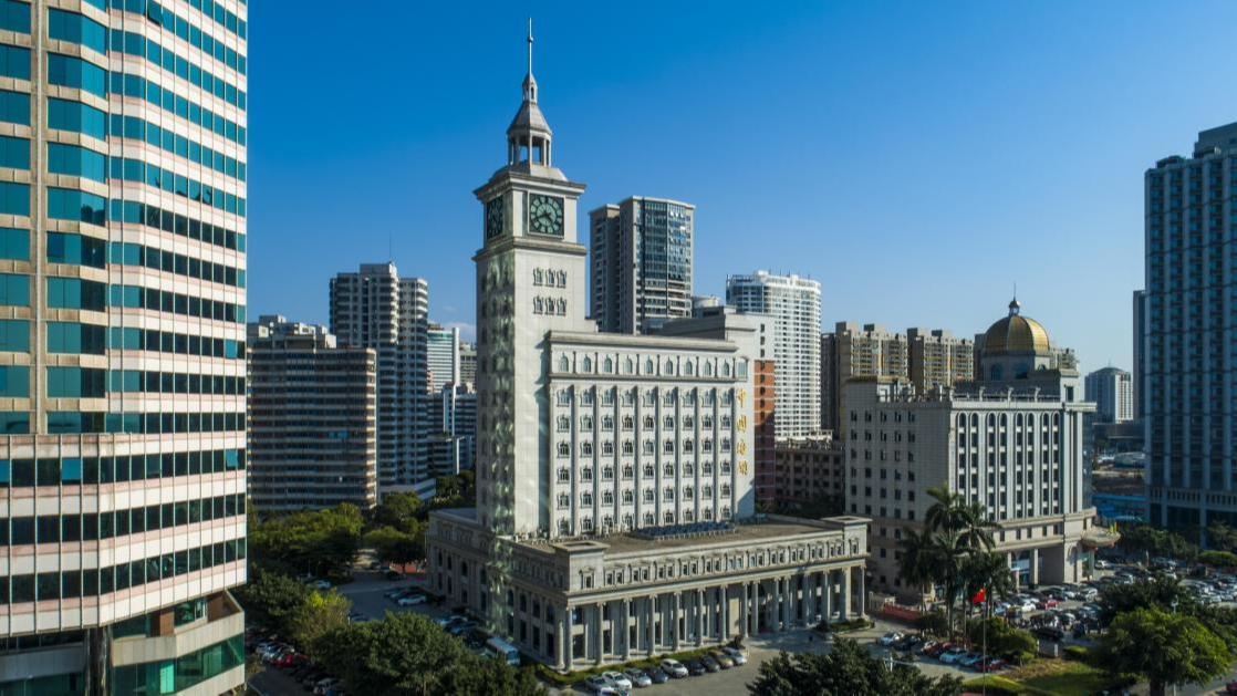 南昌首个保税维修项目 在南昌综保区落地