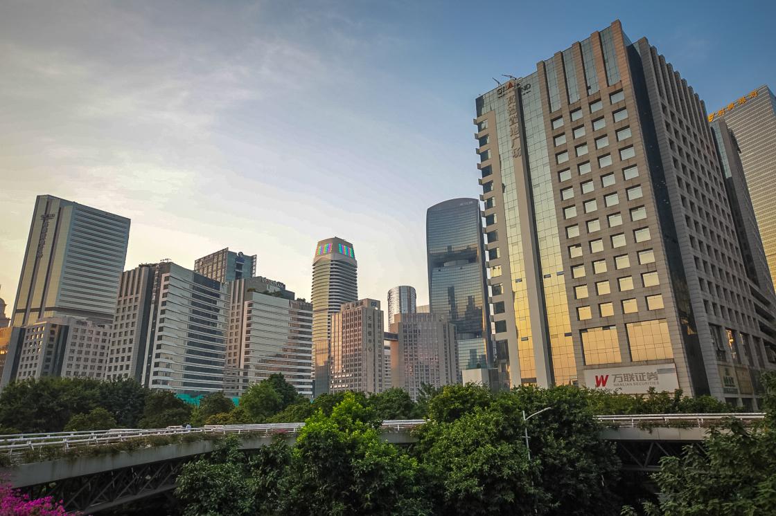 长安区一新建住宅项目曝规!祥聚拾光项目占地30.48亩拟建6栋小高层