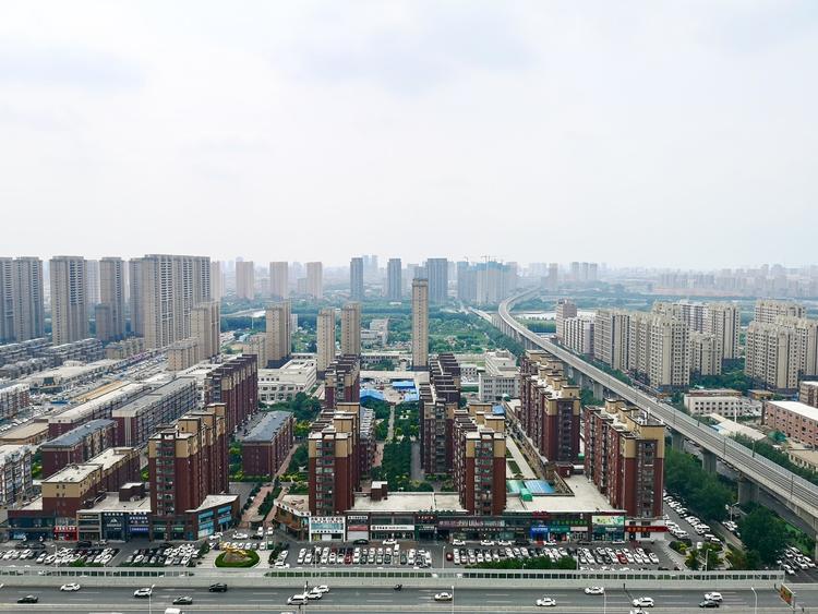 总投资12亿元,长春国际汽车城新能源汽车产业园项目在长开工