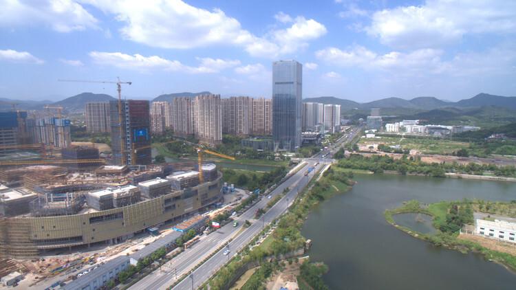 """新余杭成就""""新""""临安,青山湖科技城五盘如何选?"""