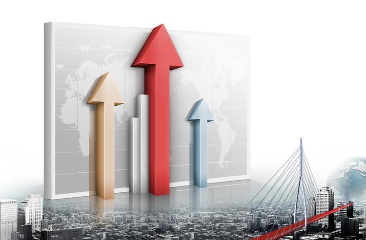 10城楼市成交面积环比上涨15%