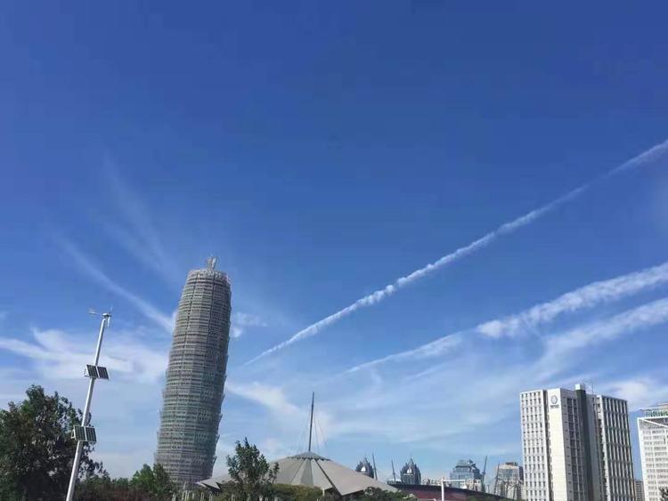 """第五届""""强网杯""""系列活动,在永久会址所在地郑州高新区举行"""