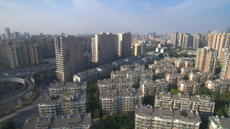 强政策弱周期下,房企如何突围? | 2020年1-8月杭州房企TOP20