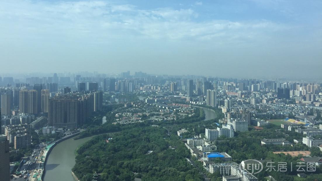 四川国庆天气预报来了,看了放心出去玩!