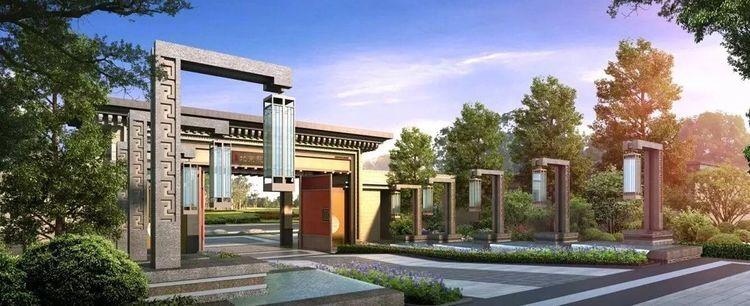 荣安地产为温州项目公司提供不超过2.1亿元财务资助