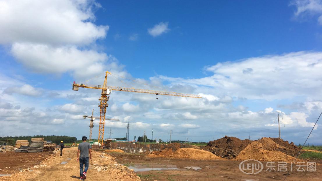 万科西京北项目商业地块规划曝光!占地18亩拟建大马戏、商业办公等