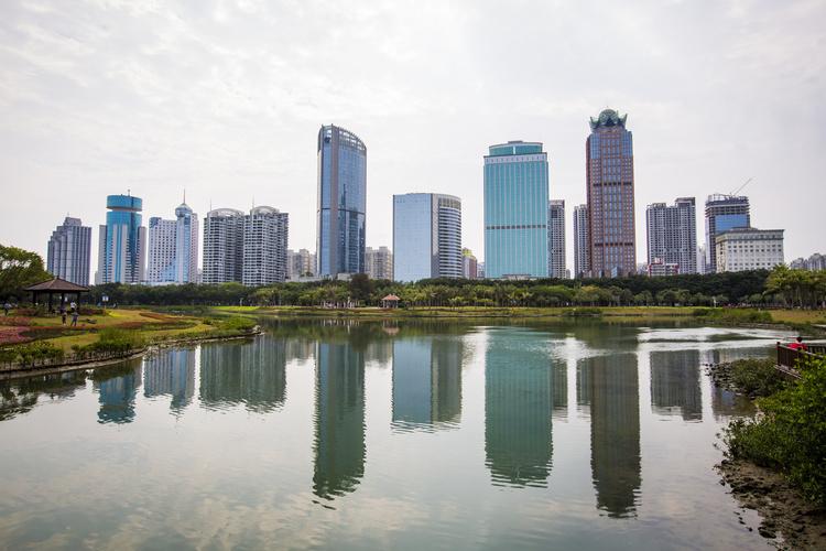仲量联行:北京办公楼市场最快2021年底将企稳