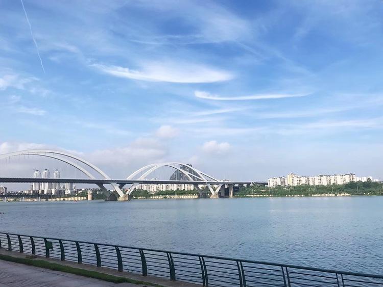广西8市县试点公园城市建设