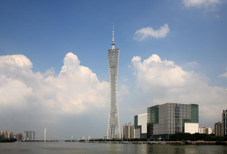 银帝集团底价8.28亿摘广州白云新城商地 楼面价13960元/平米