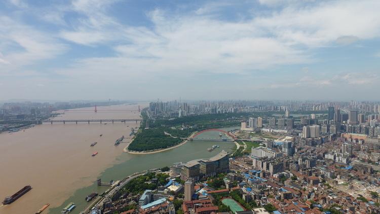 武汉首个生态环境司法修复基地示范点启用
