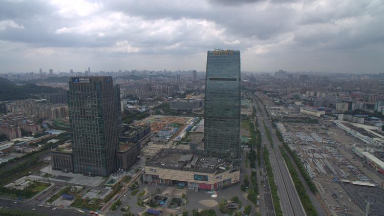 绿地联合中交8.64亿竞得宁波奉化区商住地块 毛坯限价2.28万每平