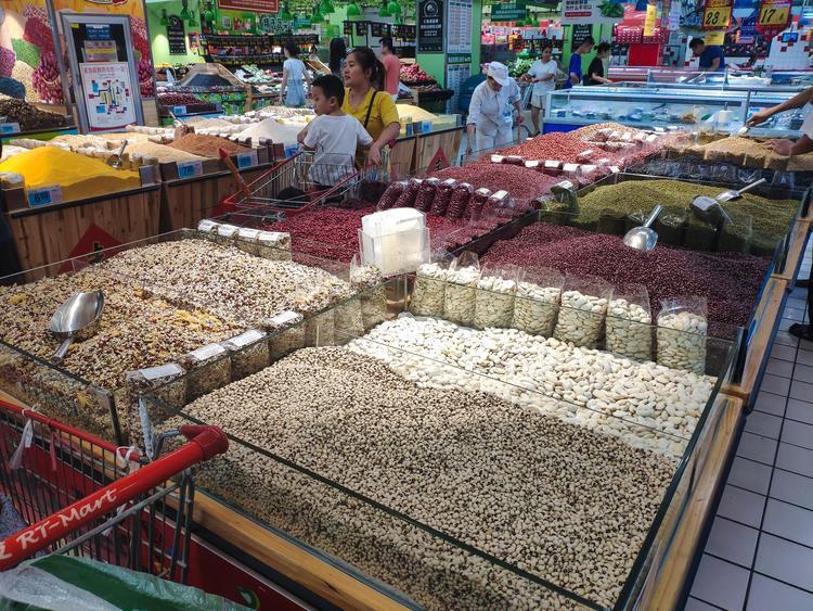 省政府新闻发布会:确保到2025年粮食稳产超1300亿斤