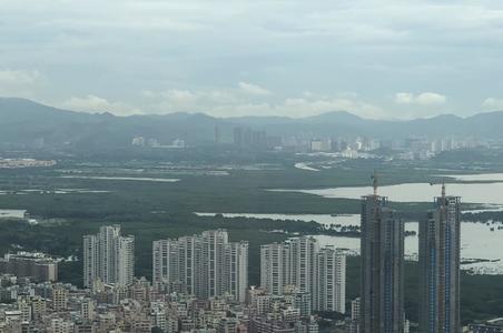 深圳集中供地计划出炉 房企投拓策略转向多元化拿地