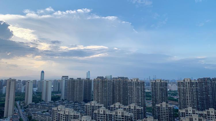 """北京朝阳搭建三大平台服务""""两区""""建设"""