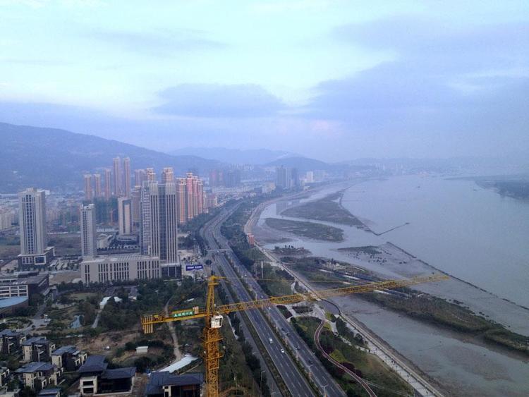 总出让面积92.3亩!福州3亿元挂牌三宗商住用地