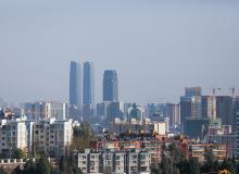 武汉新房供应回升 成交量持续减少