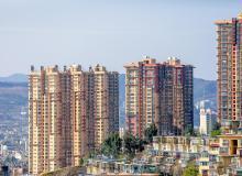 上周杭州拱墅区住宅房价领涨,杭源里成交了超一半的房源