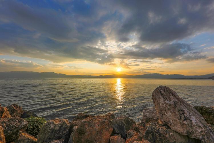 祝贺!阳宗海入选最美湖泊!昆明市2020年度市级美丽河湖名单出炉