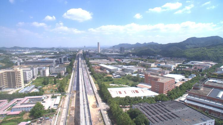 杭州西站枢纽又有新进展!站房地上部分即将开建!