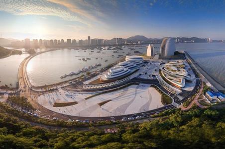 """珠海""""老大哥""""亮王牌:投80亿造城,创业资助最高奖补500万"""