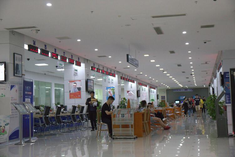 66项政务服务事项能在呼包银榆四市互办了