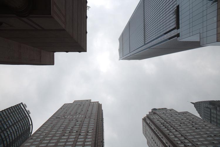 官方最新通报!赛格大厦各项检测数据正常 主体结构安全