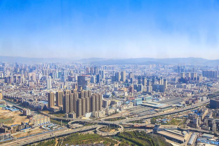 郑太高铁来了!郑州到太原仅需两个多小时,今日起全线