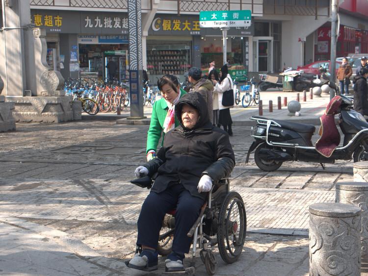 """打造""""老年友好型城市"""" 提升哈尔滨老年人幸福感"""