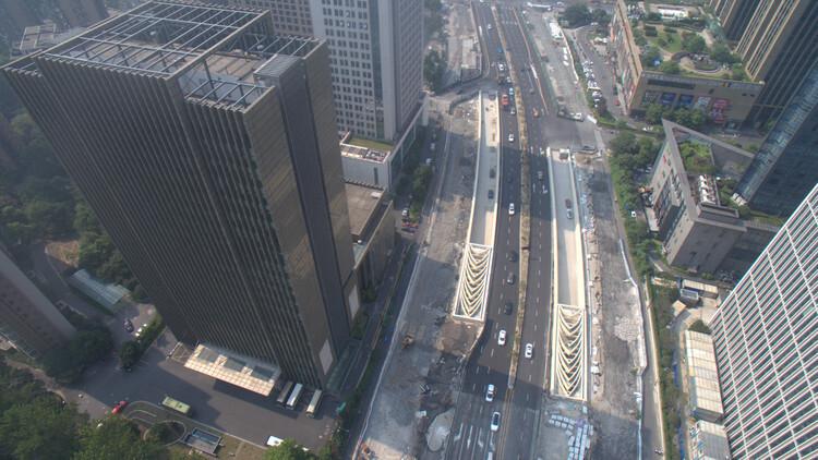 浙江十四五重大建设项目公布!涉及28个铁路和轨道交通、7个机场…