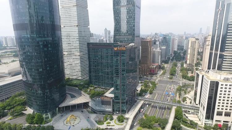 6月广州一手和二手住宅成交量双双回落
