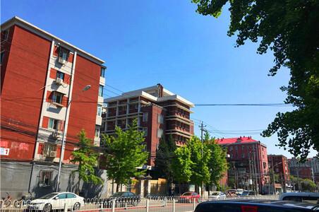 静享优质富氧生活 北京绿色低密生态楼盘推荐