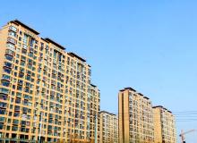 去年楼市运行平稳 多个数据好于市场预期