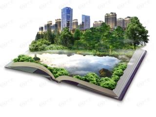 金威·京南生态城