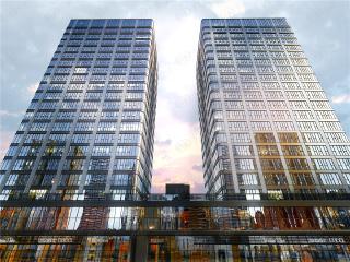 西城•新中心