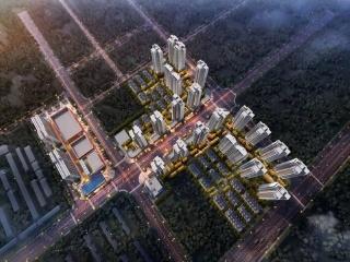 佳兆业·未来城