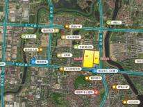 金昌鸿远路与王家湖东路交叉口西南侧地块(2#地块)