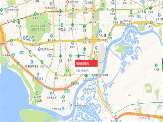 湾尚庭玺家园