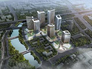 广州佳兆业中心