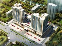 鑫天化中心