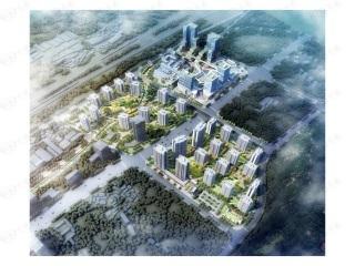 绿地重庆城际空间站