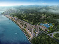 韶关奥园文化旅游城